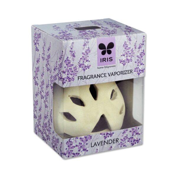 Iris Lavender Vaporizer