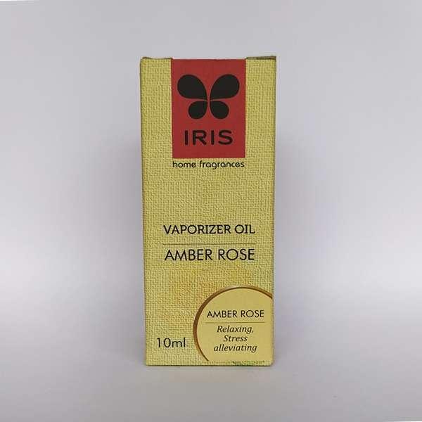 Amber Rose Vaporizer Oil - 10ml