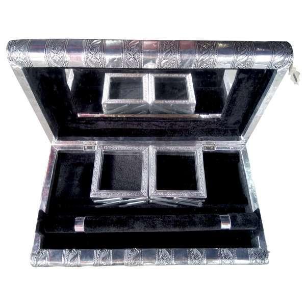 1 Roll Jewelery Box Silver Coating