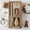 Reed Diffuser Sandal Cinnamon Fragrance