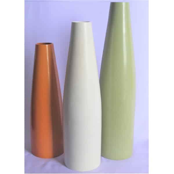 Decorative Flower vase set of 3