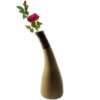 Handmade Mughal Art Designer Ceramic Bottle Neck Vase