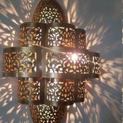wall Moroccan Mosaic Lighting