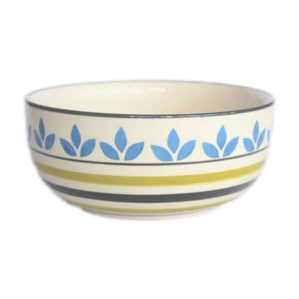 Ceramic Handcrafted Serving Bowl (Large)