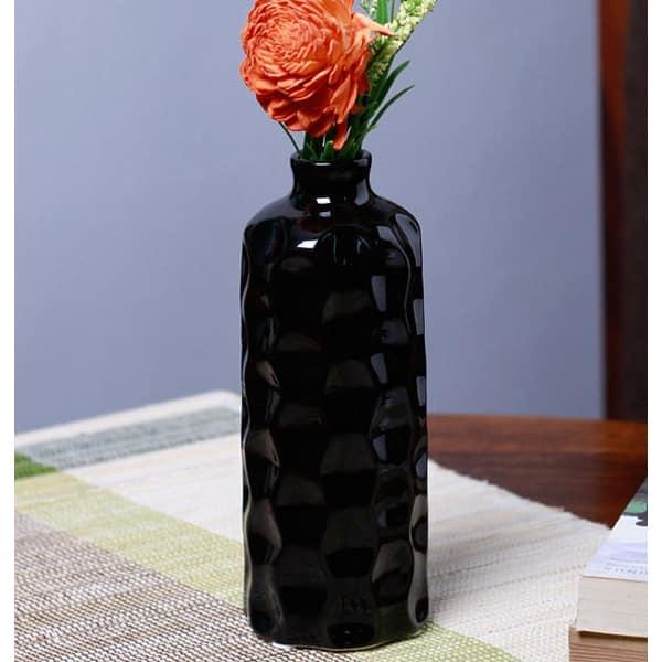 Ceramic Bottle Vases