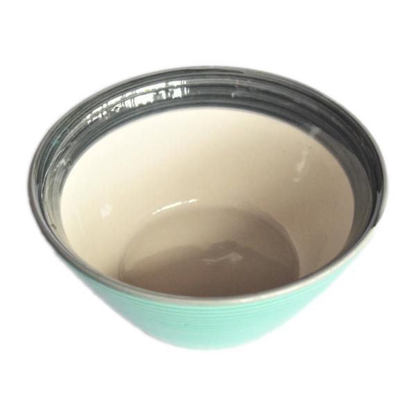 V Shape Handmade Ceramic Bowl