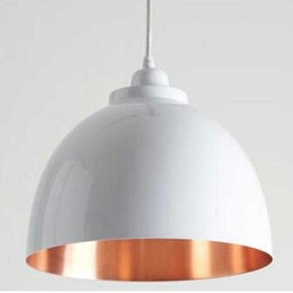 Metal Pendant Decorative Ceiling Light