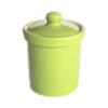 Handmade Ceramic Jar with Lid (Medium)