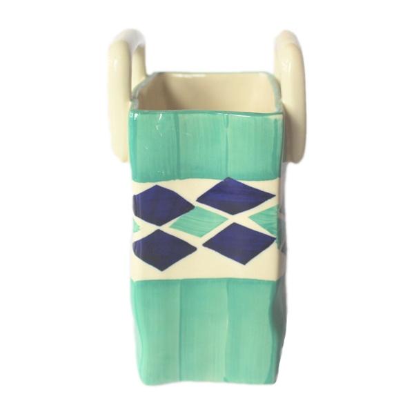 Handmade Ceramic Cutlery Holder