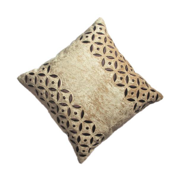 Velvet Cushion with Filling