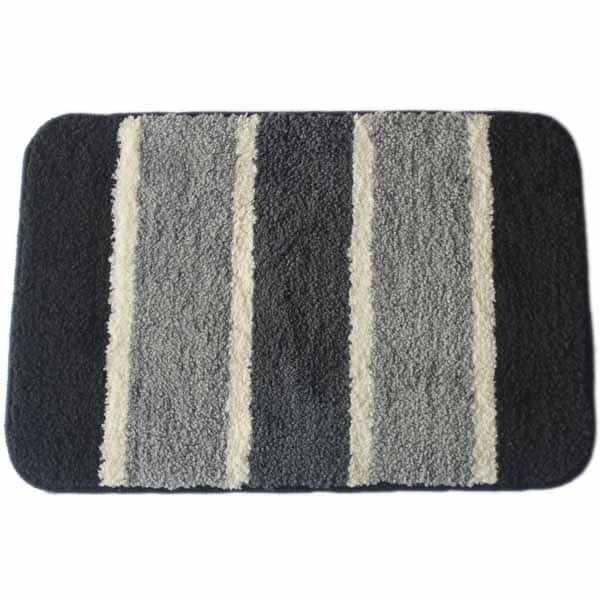 Soft Microfiber Cotton Anti-Slip Mat
