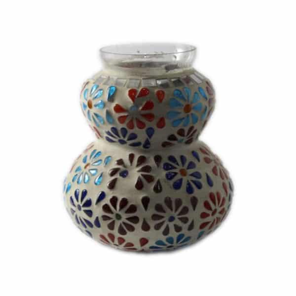 Unique Designer Handmade Vase/ Votive