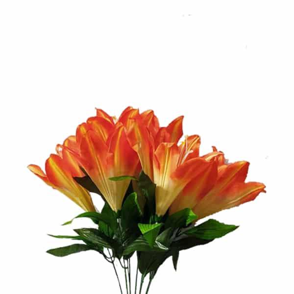 Unique Lily Bouquet Artificial