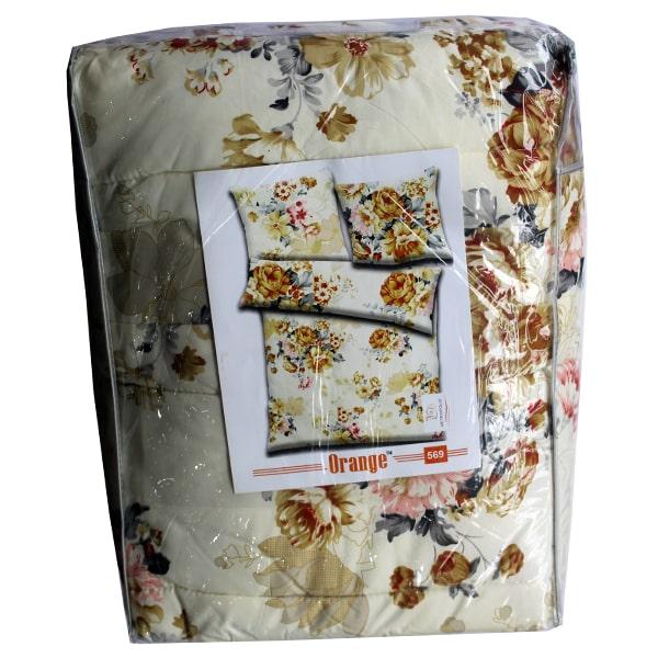 Single Size Bedspread Quilt/ Comforter