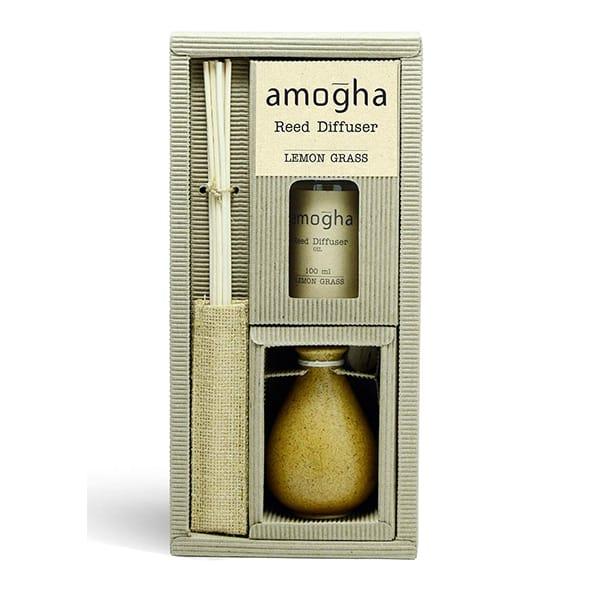 Reed Diffuser Lemon Grass Fragrance
