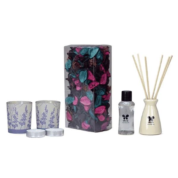 Fragrance Gift Set French Lavender