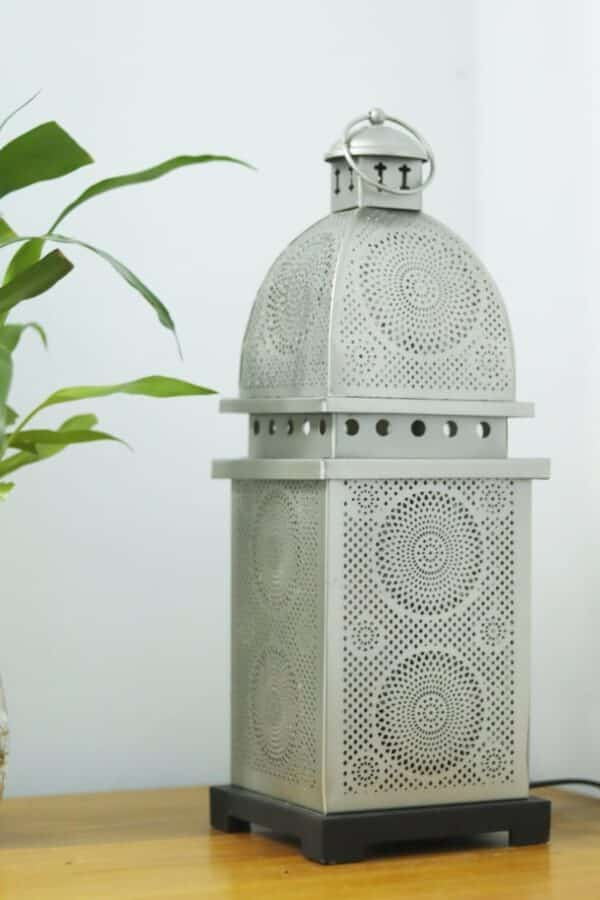 Moroccan Table/ Ceiling Lamp